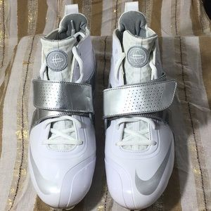 Nike Huarache Lacrosse Cleats